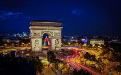 Paris night II